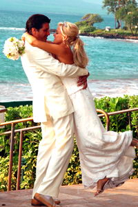 Maui weddings - maui photographer
